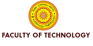 Learning Management System - Faculty of Technology